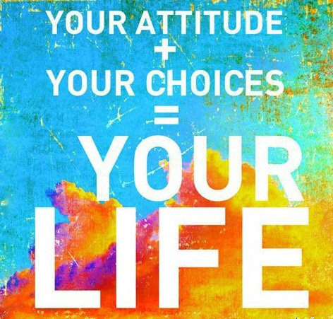 Success & attitude