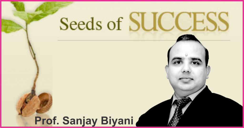 seed of success