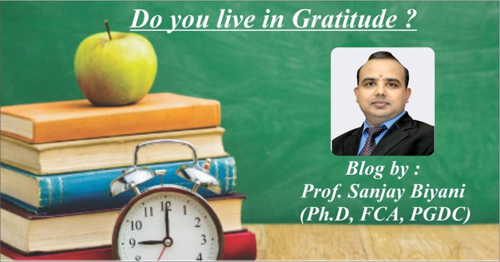 blog gratitude