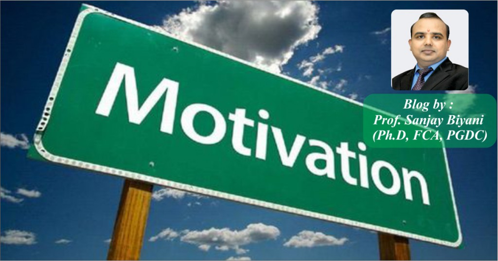 motivation blog