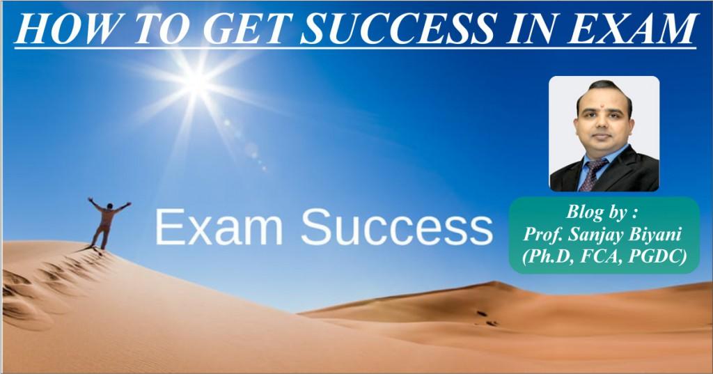 exam blog