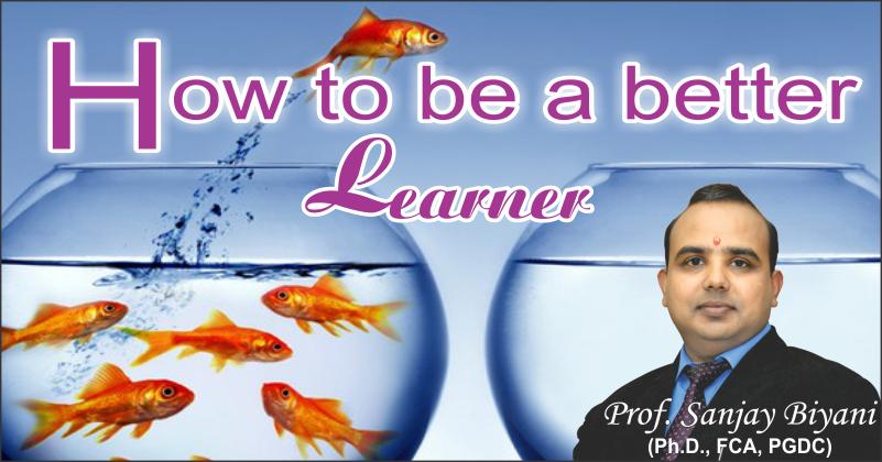 better learner