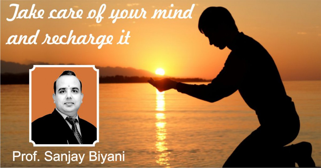 mind recharge
