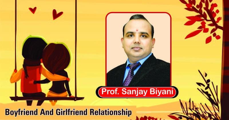 boyfriend-girlfriend